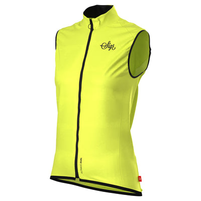 Sigr Siljan Ultraviz Dual Gilet for Women - PRO Series