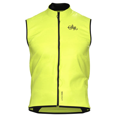 Sigr Siljan Ultraviz Dual Gilet for Men - PRO Series