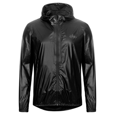 Sigr 'Stockholm' Cycling Rain & Wind Jacket for Men