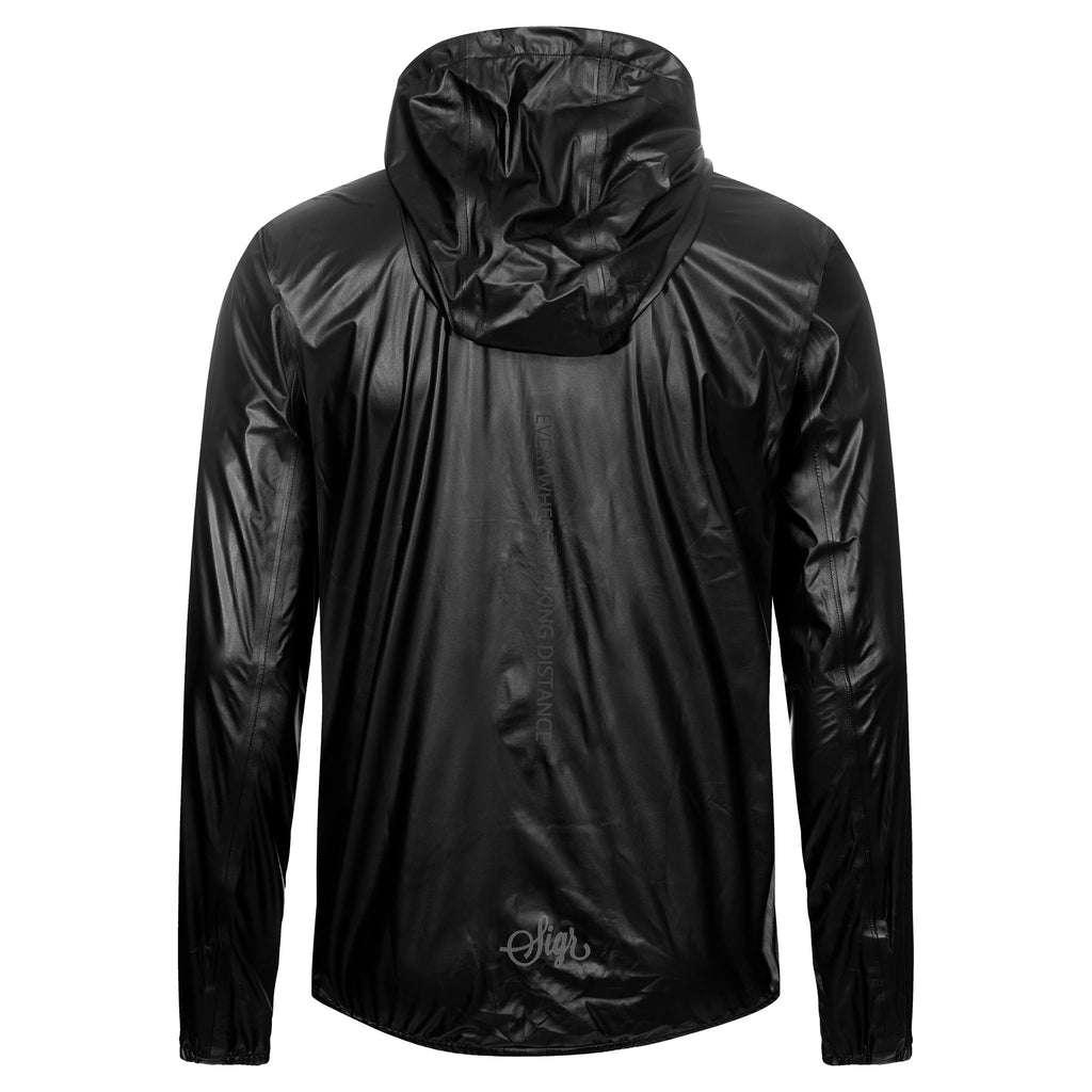 'Stockholm' Cycling Rain & Wind Jacket for Men