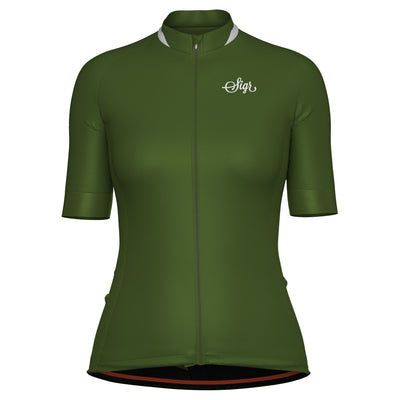 Sigr 'Vass' Cycling Jersey for Women