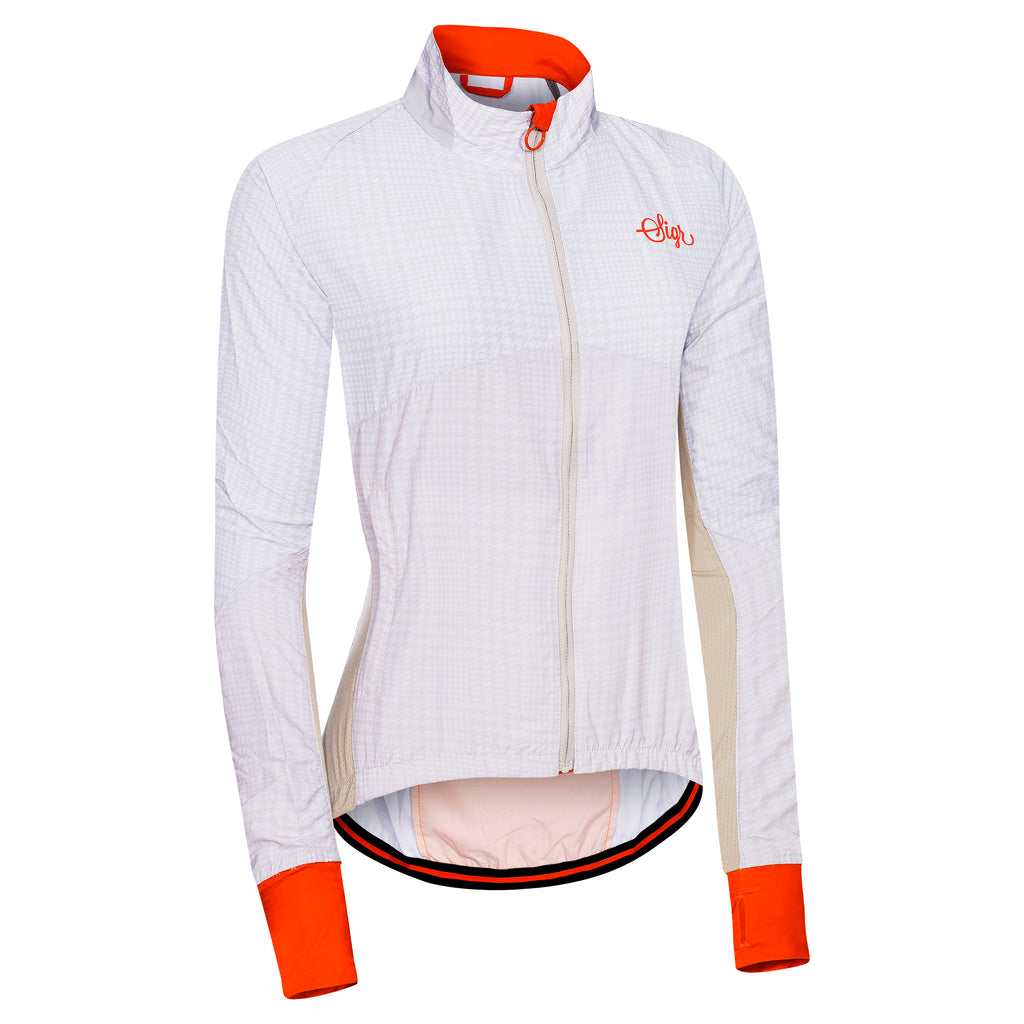 'Vättern' Cycling Pack Jacket for Women - PRO Series