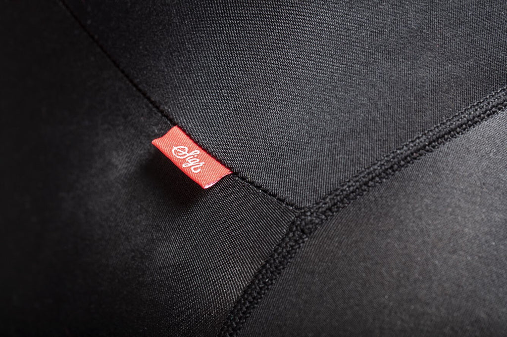 Sigr 2019 Riksväg 92 Pro - Cycling Bib Shorts for Women - Detail