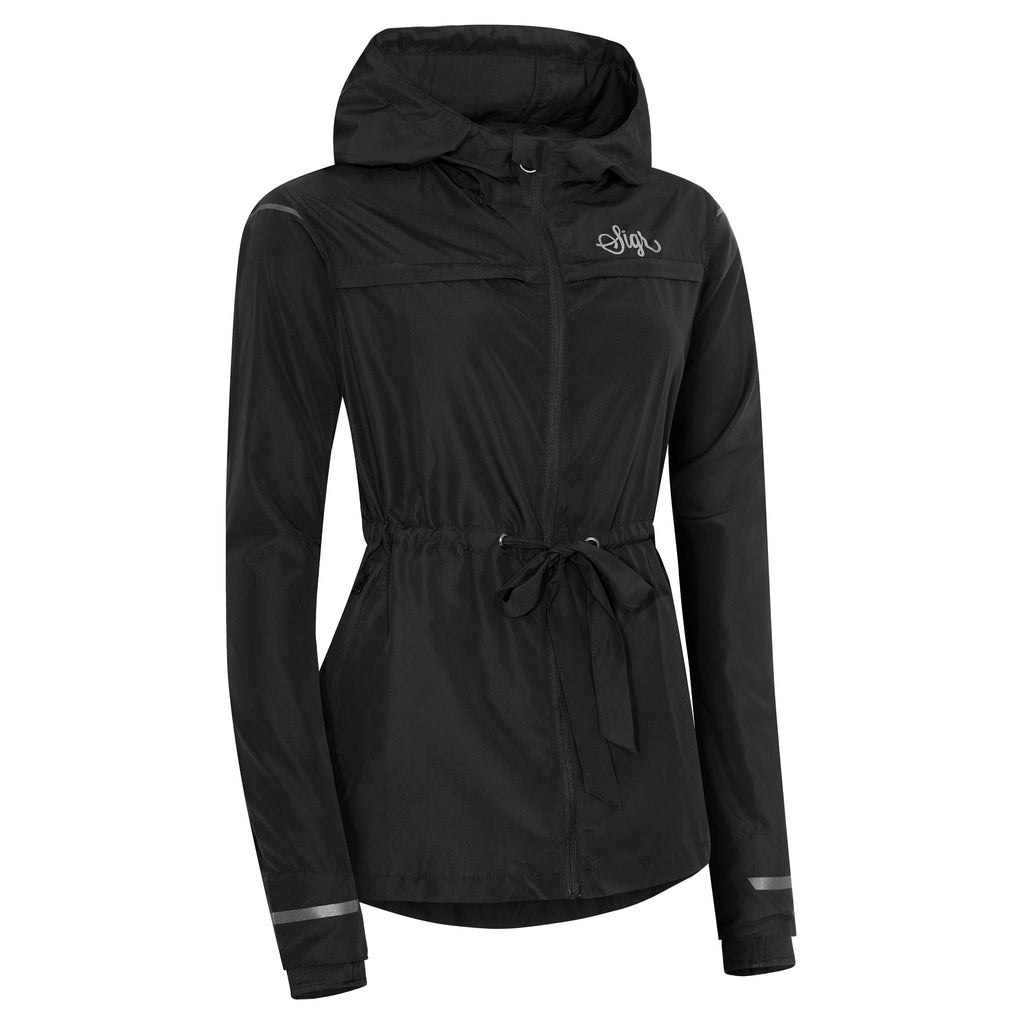 'Göteborg' Commute Cycling Jacket for Women