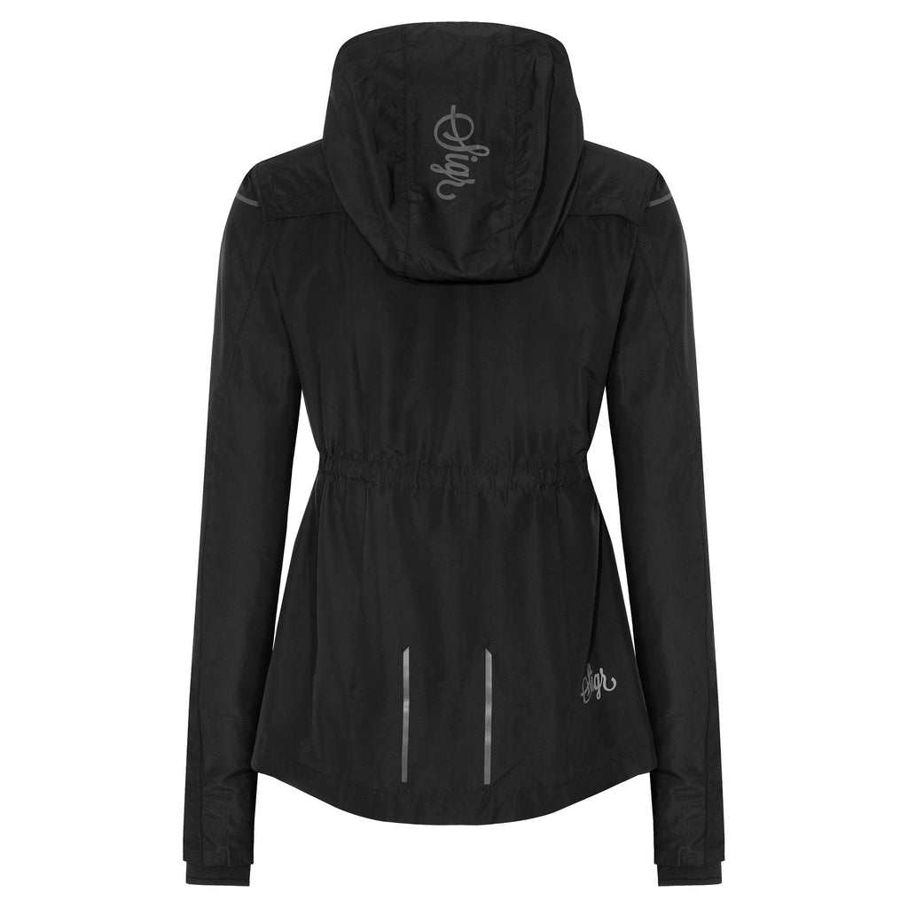 Sigr 'Göteborg' Commute Cycling Jacket for Women