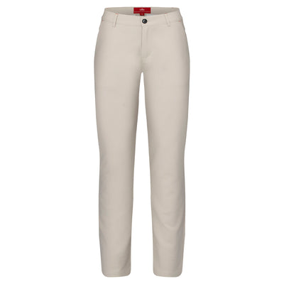 Sigr 'Riksväg 99' Cycling Chinos in Khaki for Women