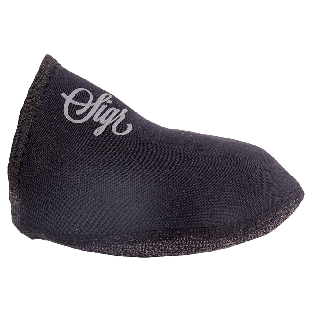 Sigr 'Stare' Cycling Toe Covers, Unisex