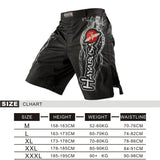Breathable Cotton Loose Boxing Training Pants