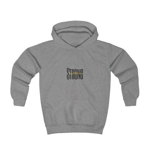 Youth Hoodie (endless potential)
