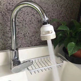 Flexible Water Saving Filter Sprayer Nozzle