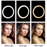 LED Ring Lamp