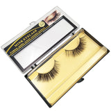 100%  Natural Long Mink Eyelashes