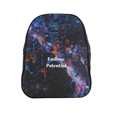 Endless Potential Backpack