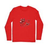 Letters Classic Long Sleeve T-Shirt