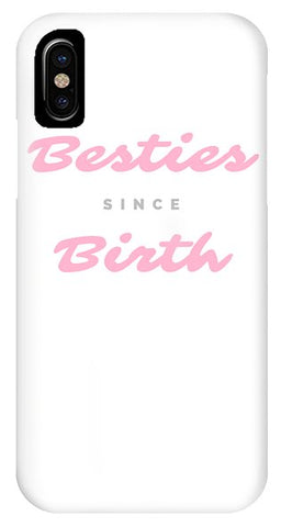Besties - Phone Case