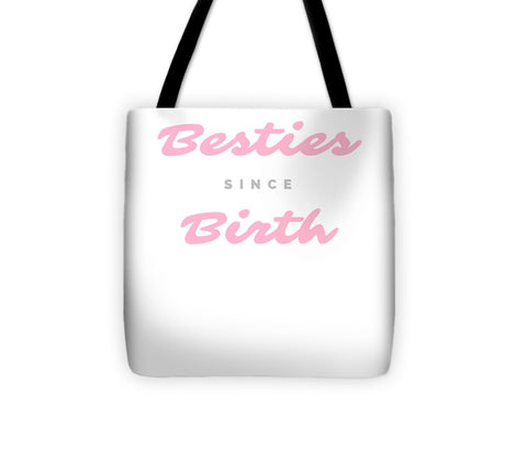Besties - Tote Bag