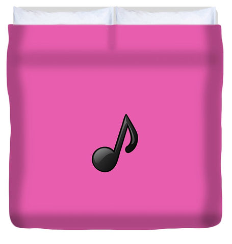 Music  - Duvet Cover