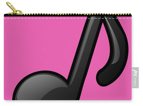 Music - Carry-All Pouch
