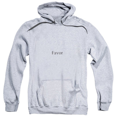 His Favor - Sweatshirt