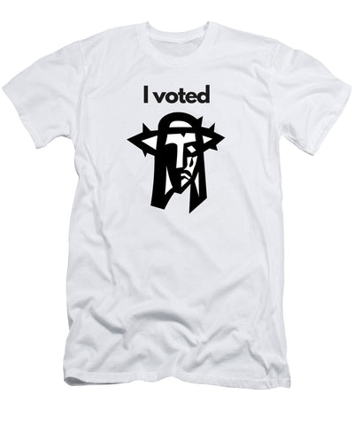 I voted - T-Shirt