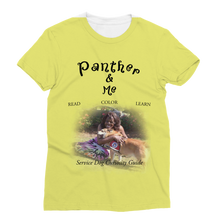 Load image into Gallery viewer, Panther and me Classic Sublimation Women's T-Shirt
