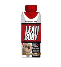 Load image into Gallery viewer, Case of 4 Labrada LeanBody PROTEIN SHAKE