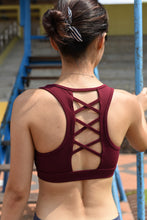 Load image into Gallery viewer, BANDHA Sports Bra