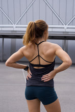 Load image into Gallery viewer, VINYASA Tank Top