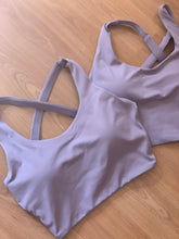 Load image into Gallery viewer, PEACE Sports Bra
