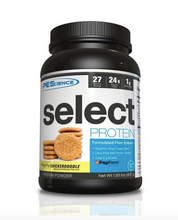 Load image into Gallery viewer, SELECT Protein PEScience 2lbs