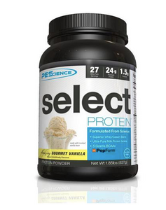 SELECT Protein PEScience 2lbs
