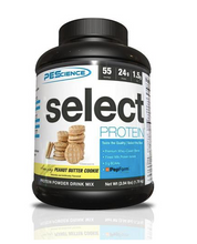 Load image into Gallery viewer, SELECT Protein PEScience 4lbs