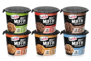 FlapJacked MIGHTY MUFFINS box of 12