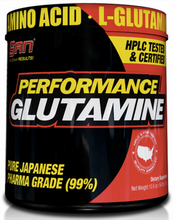 Load image into Gallery viewer, S.A.N. PERFORMANCE GLUTAMINE