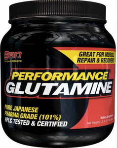 S.A.N. PERFORMANCE GLUTAMINE