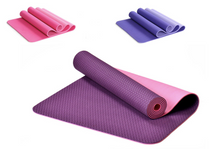 Load image into Gallery viewer, PRANAYAMA Yoga Mat - 6mm