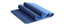 Load image into Gallery viewer, PRANAYAMA Yoga Mat - 8mm