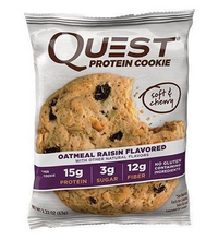 Load image into Gallery viewer, Quest PROTEIN COOKIE box of 12