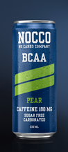 Load image into Gallery viewer, NOCCO BCAA 24 cans