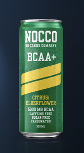 NOCCO BCAA 24 cans