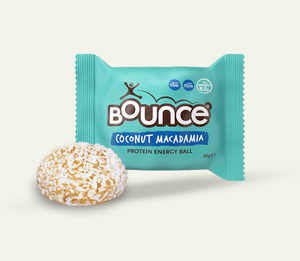 Bounce Protein Energy Ball