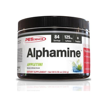 Load image into Gallery viewer, PREWORKOUT Alphamine PEScience