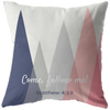 Scripture pillow-Come, follow me. (Matthew 4:19)