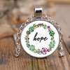 Christian Inspirational Necklace-Hope