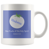 Scripture mug-Nine fruits of the holy spirit: Kindness