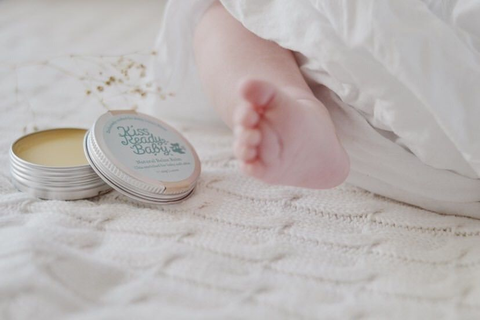 Baby and Mum Skincare Products