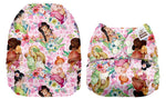 OSFM Pocket Nappy - 24142