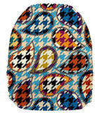 Pocket Nappy - PD26045P (Shell Only)