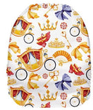Upright Bum Print - PD27038U (Shell Only)