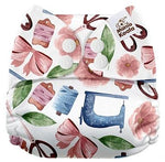 OSFM Pocket Nappy - 27083P